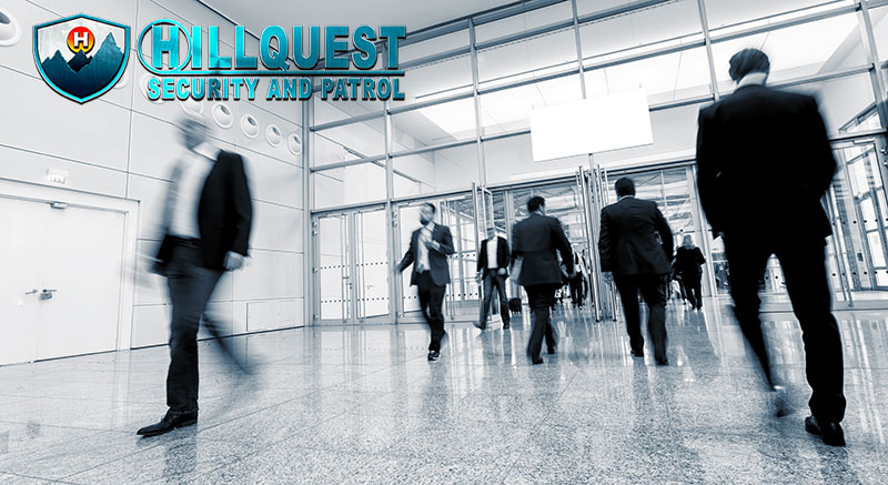 Security Service in Los Angeles for Your Business
