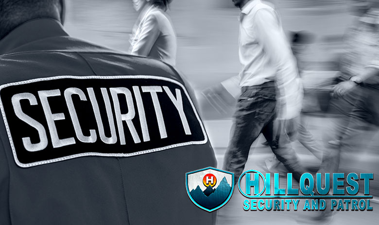 Best Security Services in Hollywood
