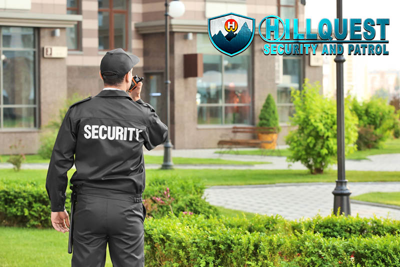 Expert Foot Patrol Security in Los Angeles