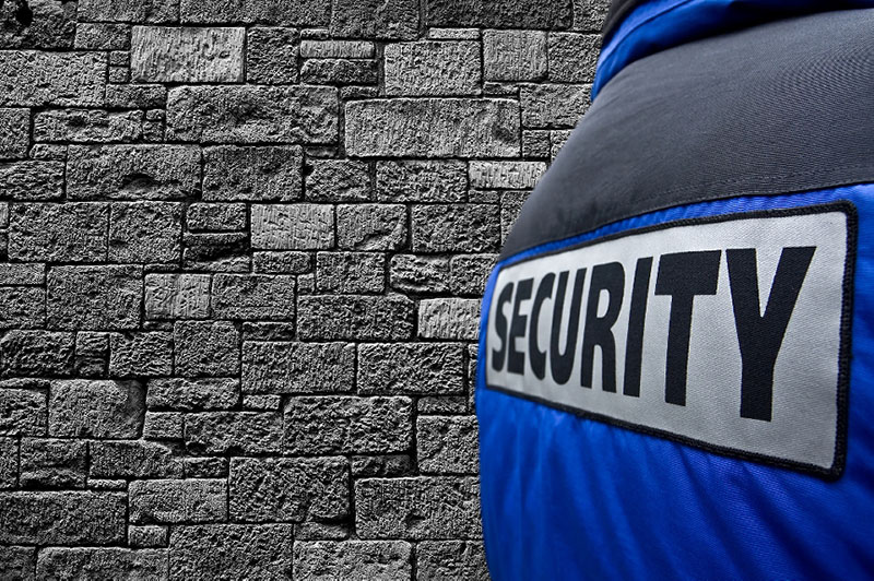 High Standards in Security Guard Companies in Beverly Hills