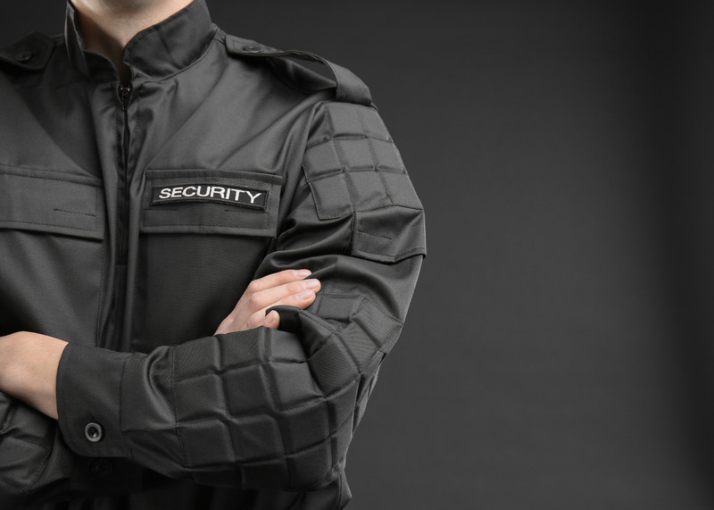 Managing Personal Risk With Security Services In Hollywood1