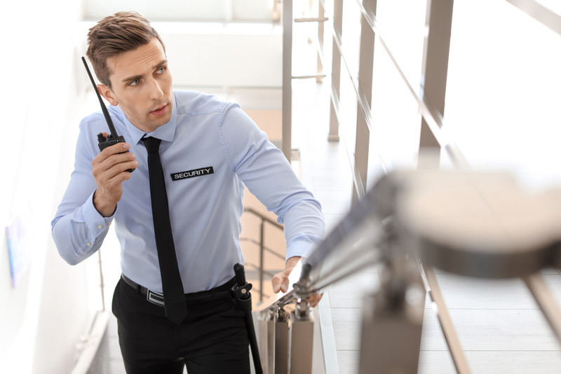Improving Your Security Patrol in Beverly Hills1
