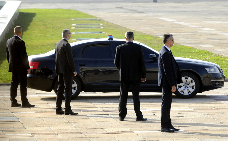VIPs Need Bodyguard Services in Beverly Hills