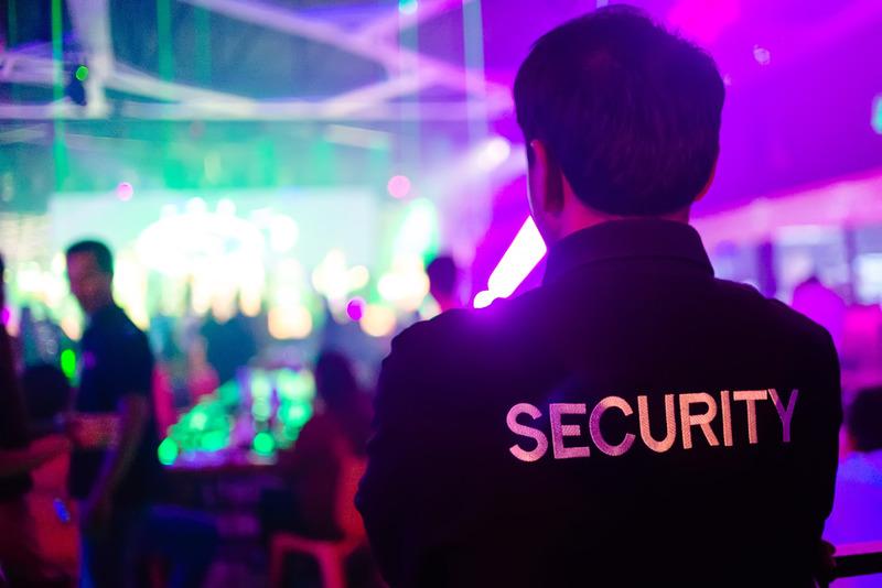 event security orange county