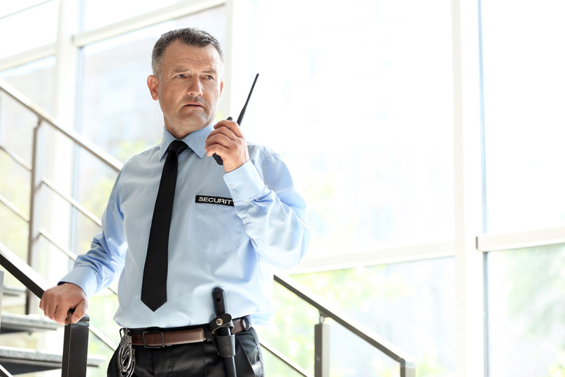High Quality Security Services In Los Angeles