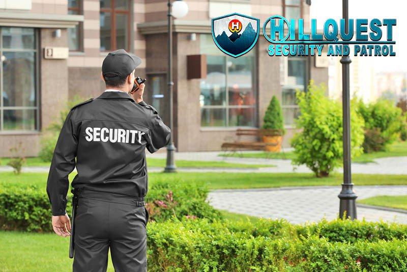 best security guards in Riverside