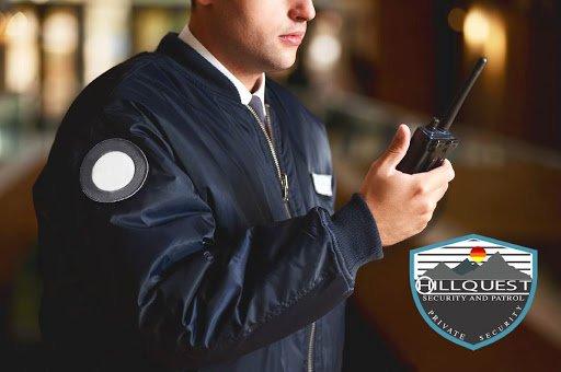 retail security service