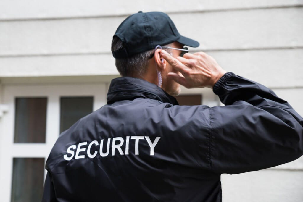 security companies in Riverside CA
