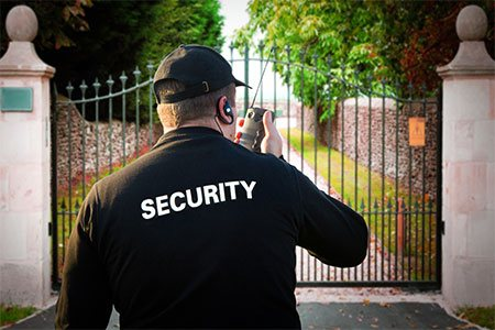 security guard companies in the Inland Empire