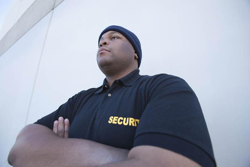 Security Companies Near Me