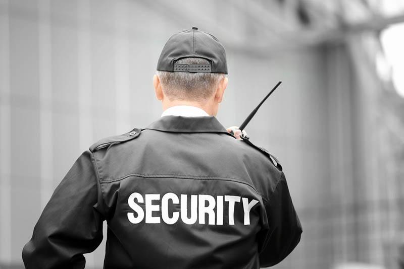 US Security in Ontario CA
