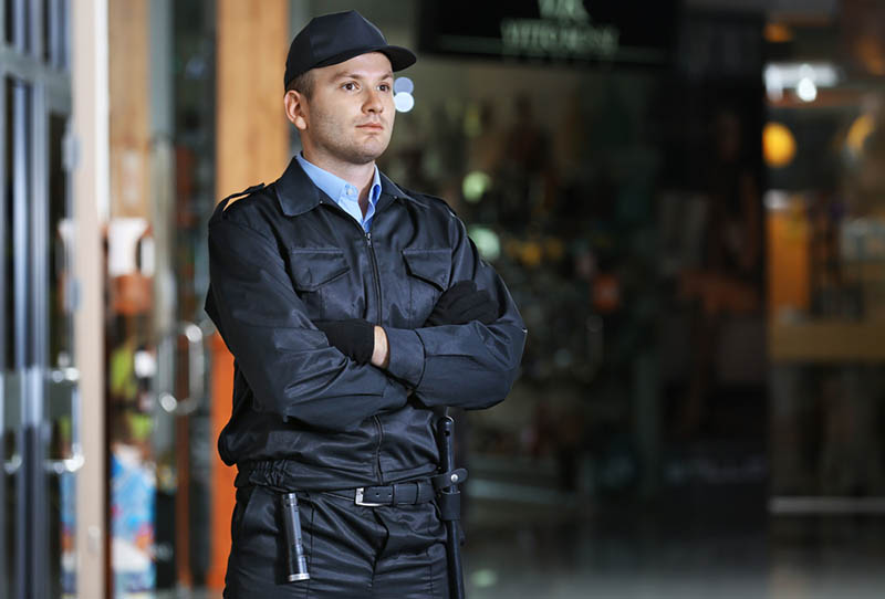 reliable Security Guard Companies in Riverside CA