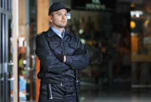 security guard companies in Riverside, CA