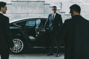 best bodyguard company in Los Angeles