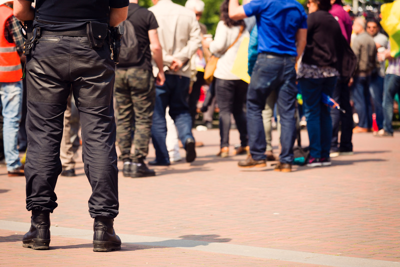 Los Angeles Security Patrol