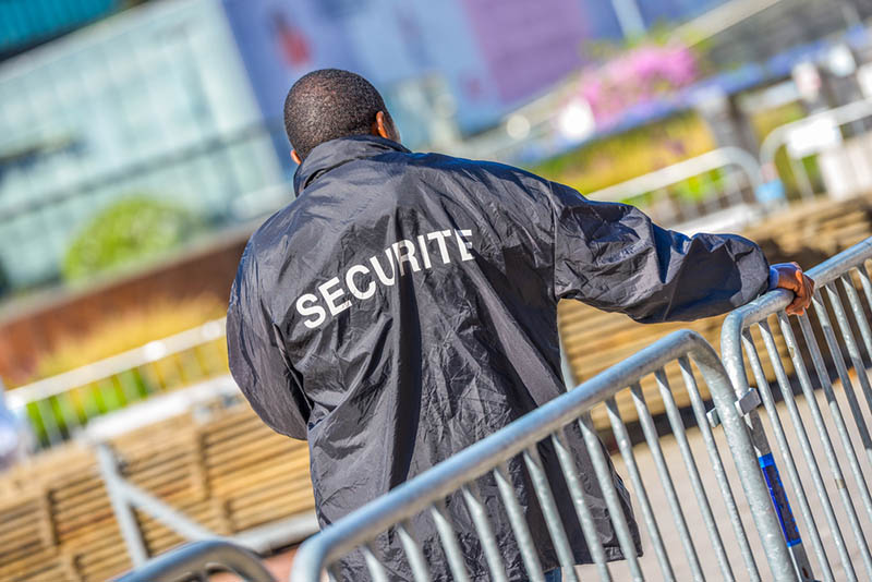 Security Service in Los Angeles