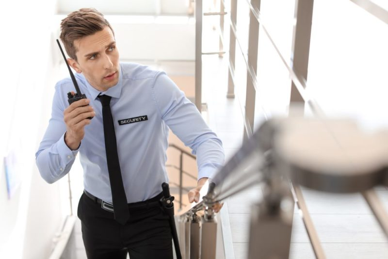 bank security services in Miami