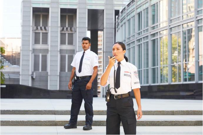 Hillquest Security Patrol