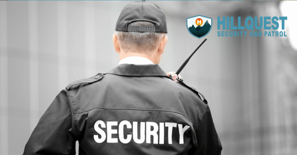 Fort Lauderdale security company