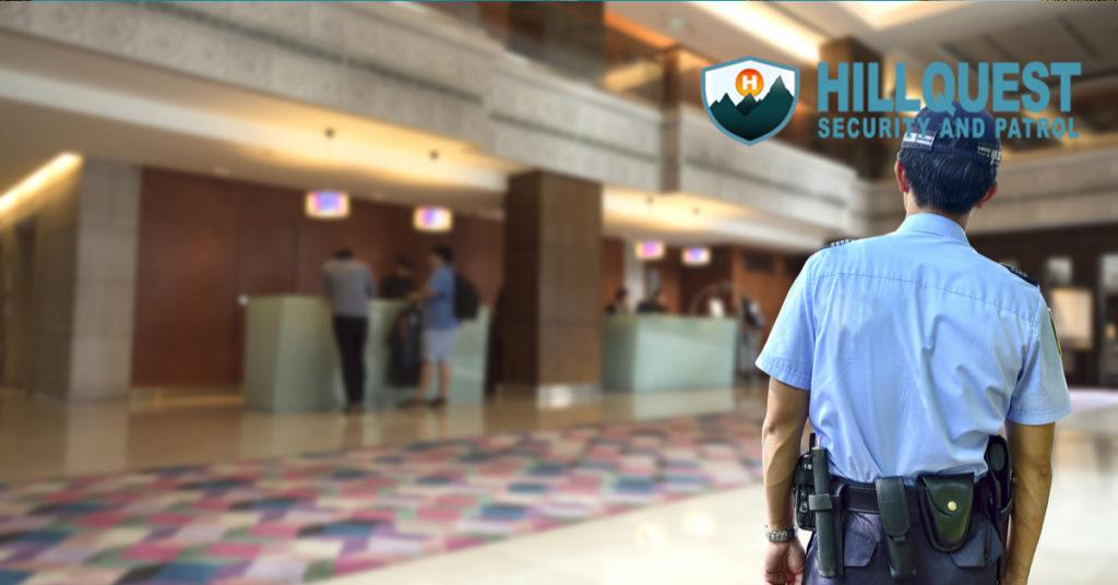 security guard services in Miami